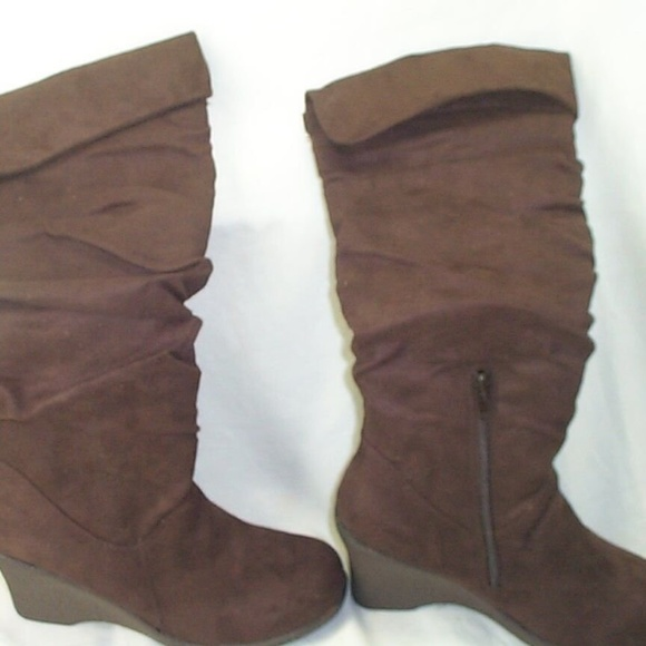 Bamboo Brown Style URGE-06 Size 6